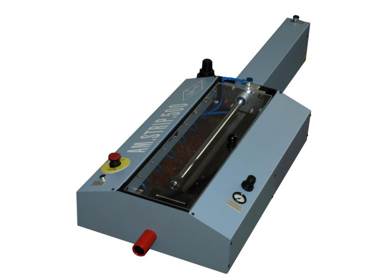 ABISOLIERMASCHINE AM.STRIP.500/750/1000