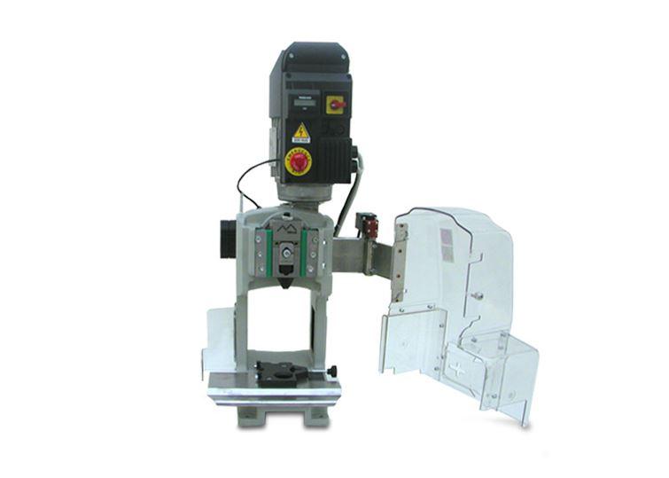 Tischcrimpmaschine TT