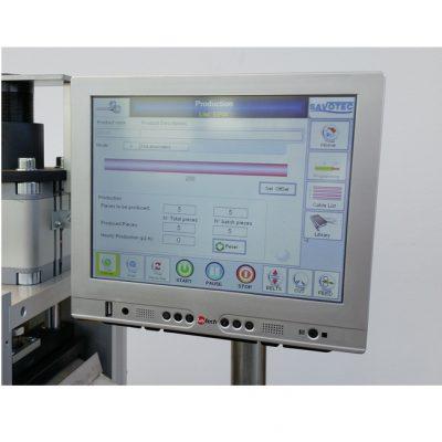 Ablängemaschine SP–120-2