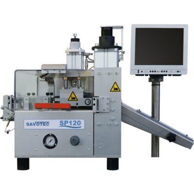 Ablängemaschine SP–120